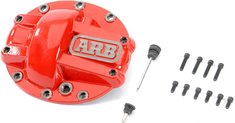Arb on Jeep Dana Axle Parts Wrangler Yj Tj Cherokee Jpg