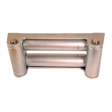 Rugged Ridge Roller Fairlead, 8,500 Pound or Larger Winches