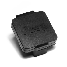Rugged Ridge Jeep 2 Inch Hitch Plug