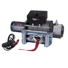 Rugged Ridge Heavy Duty 10,500 lbs Off Road Winch