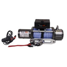 Rugged Ridge Performance 10,500 lbs Off Road Winch