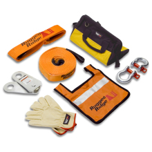 Rugged Ridge XHD Recovery Gear Kit, 20,000 Pounds