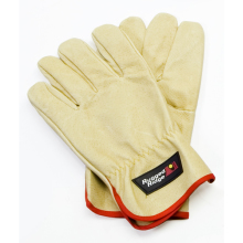 Rugged Ridge Recovery Gloves, Leather