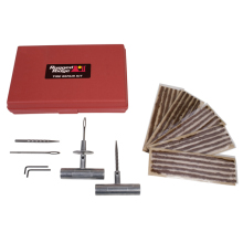 Rugged Ridge Tire Plug Repair Kit for Off-road