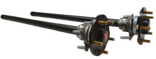 Nitro Gear & Axle Chromoly Rear Axle Kit, 2007-2013 Jeep Wrangler Rubicon JK, Dana 44, 32 Spline