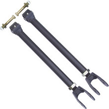 Currie JK Front Upper Adjustable Flex Arms