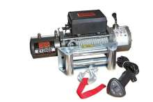 Engo USA Model E12000 Winch