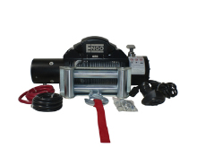 Engo USA Model SR9 9,000lb Winch