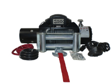 Engo USA Model SR10 10,000lb Winch
