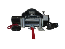 Engo USA Model SR12 12,000lb Winch