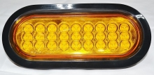 Lifetime LED Trailer Lights Amber