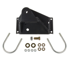 "Synergy MFG Synergy MFG Jeep JK 3""+ Bolt-on Rear Track Bar Bracket - RHD"