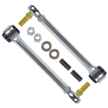 Synergy MFG Jeep JK Front Sway Bar Links