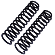 Synergy MFG Jeep JK Front Lift Springs