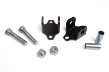 Rough Country Bar Pin Eliminator Kit - TJ/XJ Front Lower