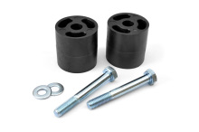 Rough Country Jeep TJ Rear Bumpstop Extension Kit