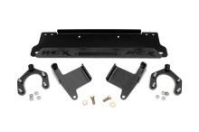 Rough Country Jeep JK Winch Mounting Kit