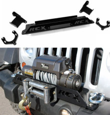 Rough Country Jeep JK Winch Mount