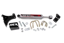 Rough Country Steering Stabilizer - Jeep JK