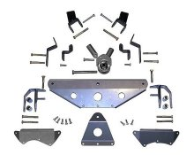 Rubicon Express TRI-LINK REAR TRUSS KIT 97-02