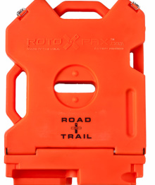 RotoPax EMPTY Road+Trail Emergency Pack