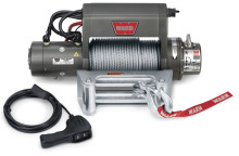 Warn XD9000i Self-Recovery Winch
