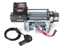 Warn XD9000 Self-Recorvery Winch