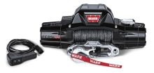 Warn ZEON 10-S Recovery Winch with Spydura Synthetic Rope