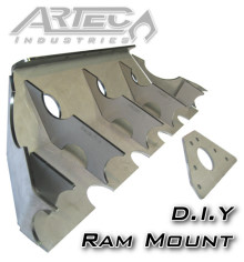 Artec Industries DIY Ram Mount
