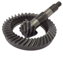 Alloy USA Ring and Pinion set, Wrangler (TJ) 97-06 Front Dana 30, 4.10 ratio (Short)