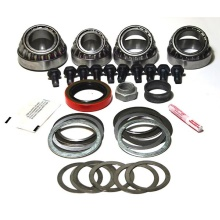 Alloy USA Master Overhaul Kit, Cherokee (XJ) 91-01, Chrysler 8.25, Rear