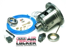 ARB air locker, Dana30, 3.73 and up