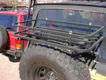 C4x4 Trail Rack