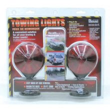 Curt Magnetic Auxiliary Towing Lights