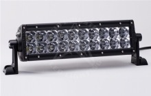 "Rigid Industries E Series 10"" LED Lightbar - Flood/Spot Combo Pattern"