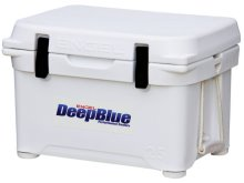 Engel DeepBlue Performance Cooler - White - 25QT