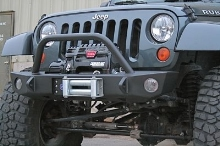 Expedition One Jeep JK Core Series Front bumper