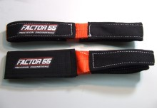 "Factor 55 Shorty Strap II - 2"" x 36"""