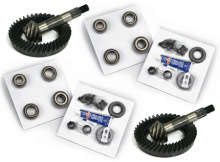 "Gear Package - D30R and Chrysler 8.25"", 4.56"