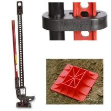 Hi-Lift Jack, Base and Handle Kit