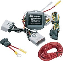 wiring harnesses jeepinoutfitters hoppy trailer wiring harness 2002 03 kj liberty
