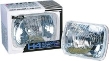 IPF820H Headlamps-Rectangular (pair)