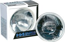 IPF920H Headlamps - Round (pair)