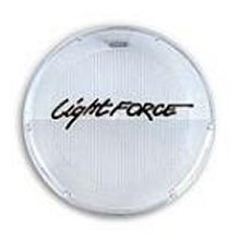 LightForce Wide Angle Clear Driving Filter for 140