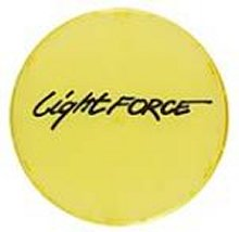 LightForce Combo Yellow Driving Filter To Suit 240