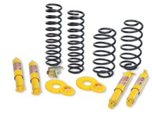 Old Man Emu Suspension Kit, Jeep WJ Grand Cherokee, Heavy Load