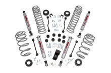"Rough Country 3.25"" Suspension Lift Kit - Jeep TJ Wrangler 97-06"