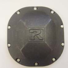 Riddler Mfg. Diff Cover - Iron - Chrylser 8.25