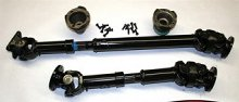 JE Reel JK 1310 C.V. Front driveshaft, 2 or 4 door