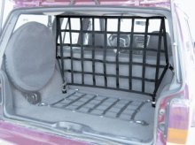 Raingler Jeep Cherokee XJ Barrier net